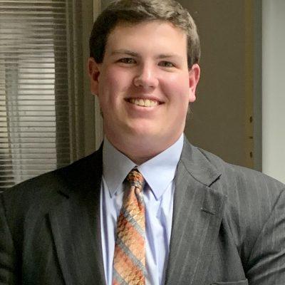 Headshot of Aaron Skubal